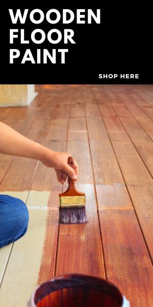 Wooden Floor Paint